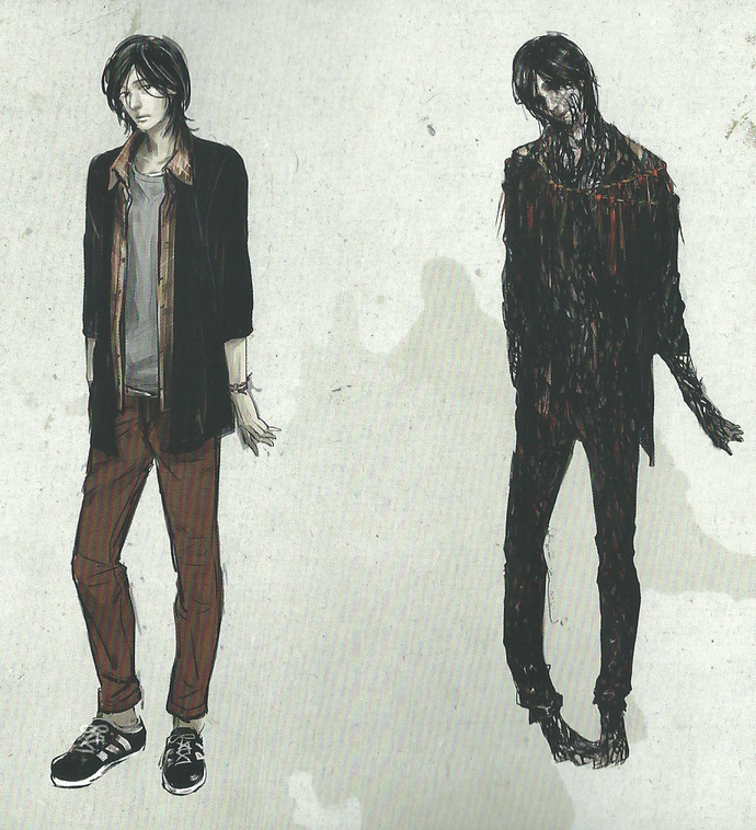 Kazuya Sakaki | Fatal Frame Wiki | FANDOM powered by Wikia