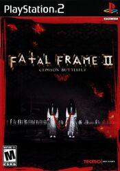 FF2 Cover