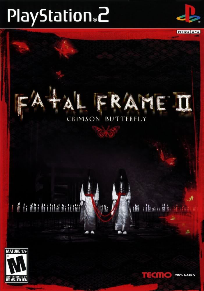 Image - FF2 Cover.jpg | Fatal Frame Wiki | FANDOM powered by Wikia