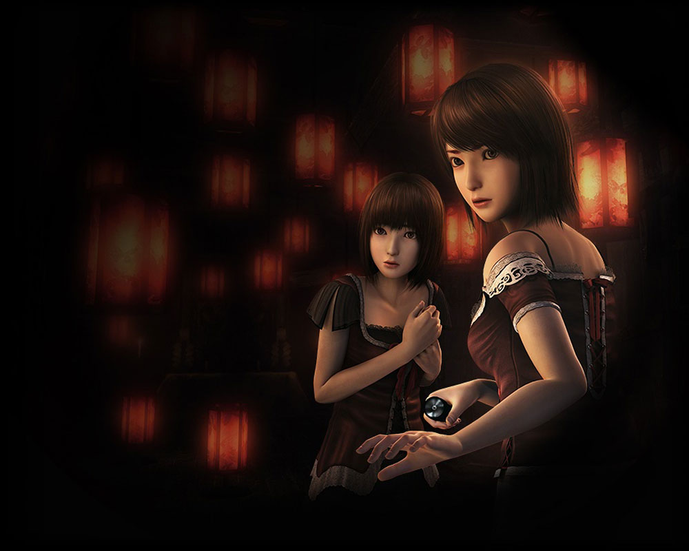 Image - DCB Twins.jpg | Fatal Frame Wiki | FANDOM powered by Wikia