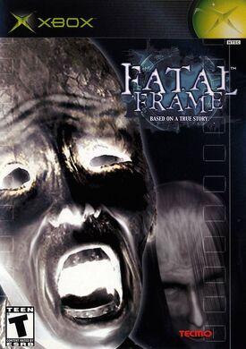 Fatal Frame Xbox