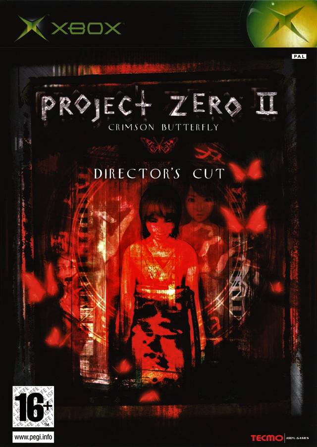 Image - Project Zero II xbox.jpg | Fatal Frame Wiki | FANDOM powered ...