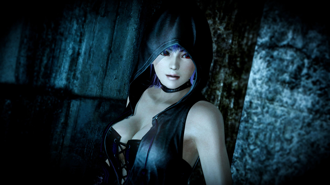Ayane | Fatal Frame Wiki | FANDOM powered by Wikia