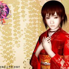 Artwork depicting Miku in an alternate costume
