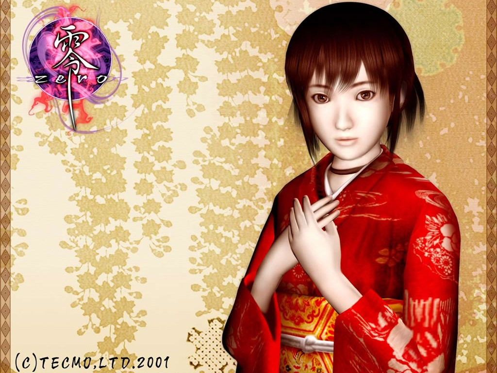 Fatal Frame | Fatal Frame Wiki | FANDOM powered by Wikia