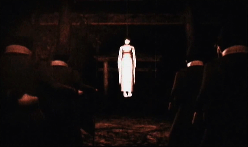 Image - Sae sacrificed.png | Fatal Frame Wiki | FANDOM powered by Wikia