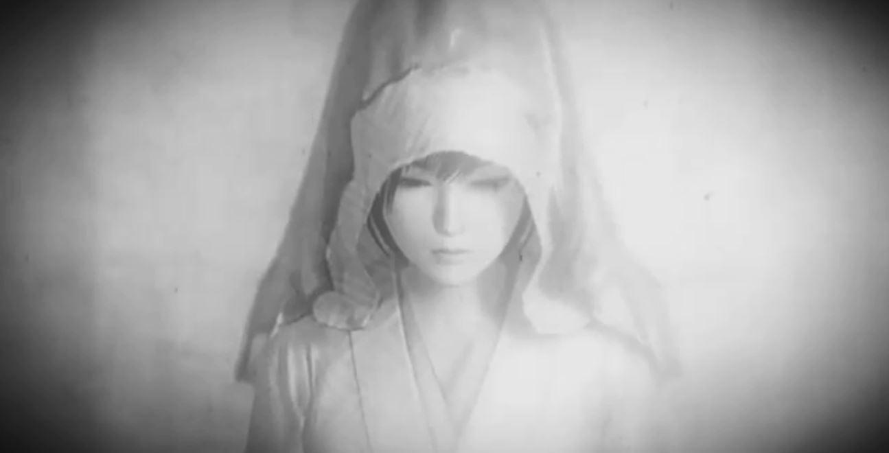 Image - Miku prepare to perform Yuukon.JPG | Fatal Frame Wiki ...