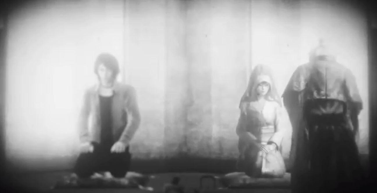 Image - Miku perform Yuukon with Mafuyu.JPG | Fatal Frame Wiki ...