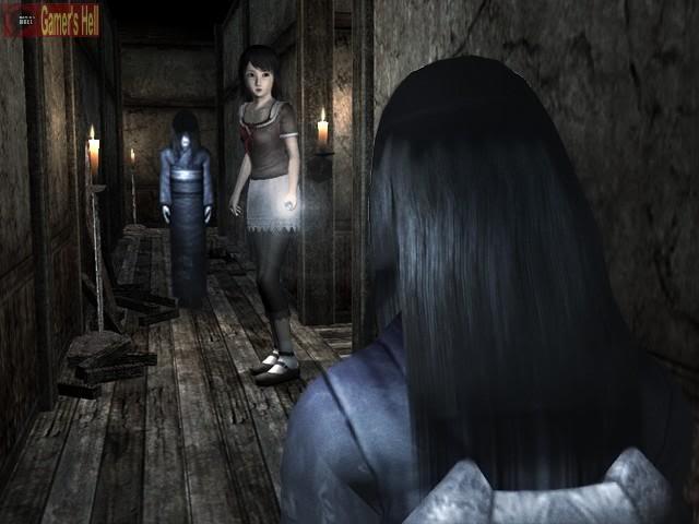 Akane and Azami Kiryu | Fatal Frame Wiki | FANDOM powered by