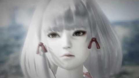 Fatal Frame V- Maiden of Black Water - In the Reliquary Ending