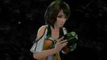 SSBU - Yuri Screenshot 02