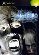 Project Zero Xbox