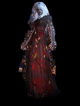 Womaninblak