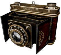 FF5 Camera