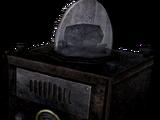 Spirit Stone Radio