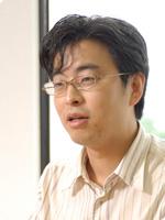 Keisuke Kikuchi 2