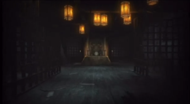 Kureha Shrine | Fatal Frame Wiki | FANDOM powered by Wikia