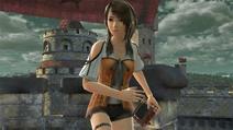 SSBU - Yuri Screenshot 05
