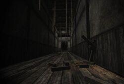 Rope Hallway Frontal