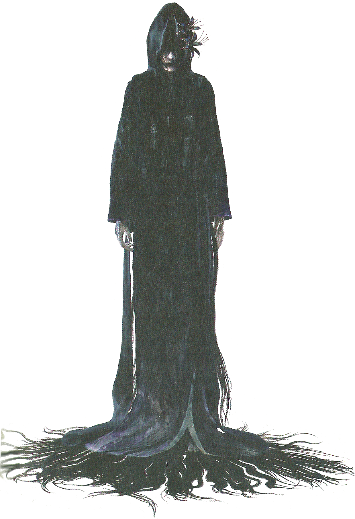 Image - KurosawaOuse.png | Fatal Frame Wiki | FANDOM powered by Wikia