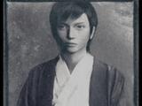 Akito Kashiwagi