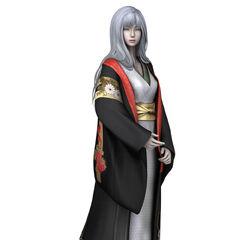 Kureha, the haunted house mode guide.