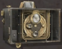 Ren's Camera