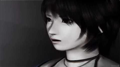 Fatal Frame III- The Tormented - Normal Ending