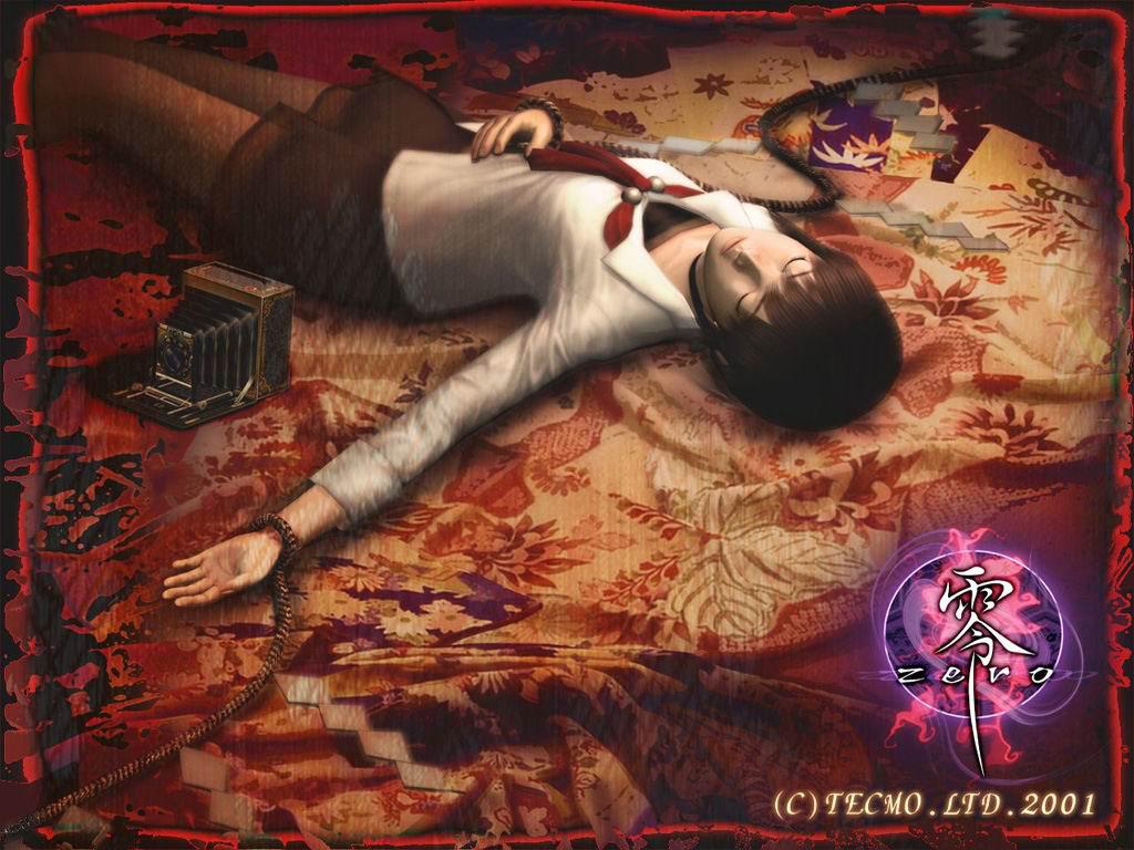 Image - Fatal Frame Promotional3.jpg | Fatal Frame Wiki | FANDOM ...