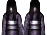Akane and Azami Kiryu