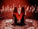Crimson Sacrifice Ritual