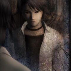 Artwork also used for the <i>Intro: Himuro Mansion</i> segment