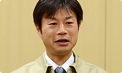 Toshiharu Izuno
