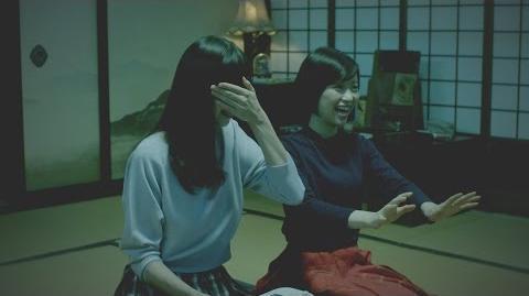 零 ~濡鴉ノ巫女~ TVCM1