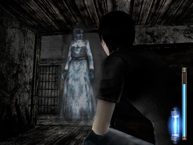 Image - Kei hiding from Yashuu Kuze.jpg | Fatal Frame Wiki | FANDOM ...