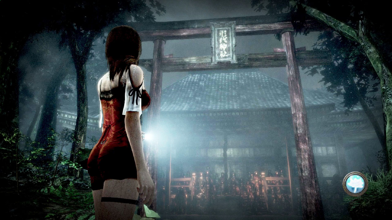 Katashiro Shrine | Fatal Frame Wiki | FANDOM powered by Wikia