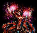 Blood Widow Queen