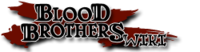 Blood Brothers Wiki-wordmark