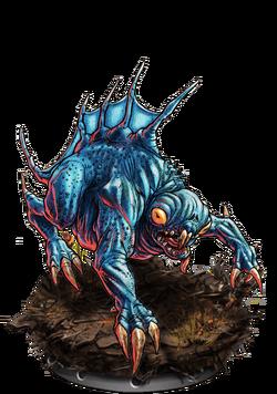 Alpha Rex Figure