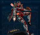 C.R.A.P. Mercenary v2