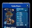 Turbo Psycho