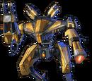 Assault Mech Mk. III v3