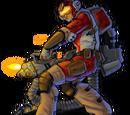 Crdnl Chaingunner
