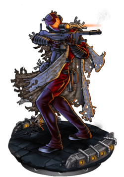 Crdnl Sniper Figure