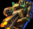 Auto-Turret Engineer