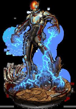 Fleshreaver Figure