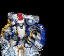 Overgrown Santa-Clawz v2