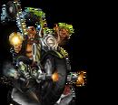 Wasteland Rider v2