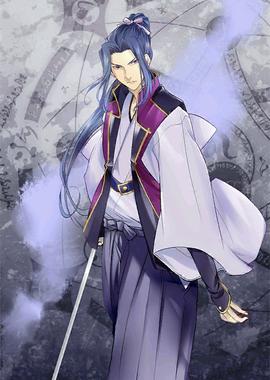 Assassin (Sasaki Kojirou) Stage2