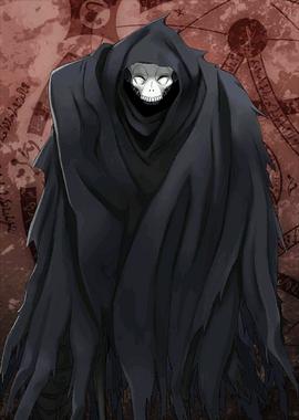 Assassin (Hassan-i-Sabbah) (Fatestay night) Stage1